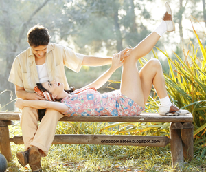 love, katy perry, and couple image