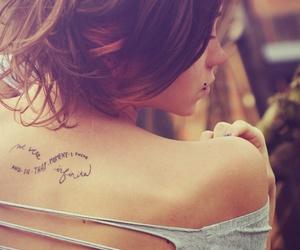 tattoo, infinity, and infinite image