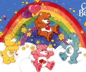 bear and care bear image