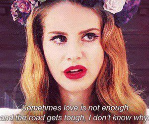 lana del rey, born to die, and quotes image