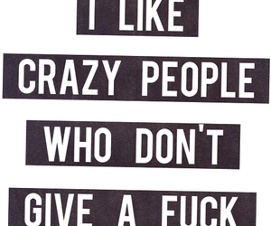 black, crazy, and feelings image