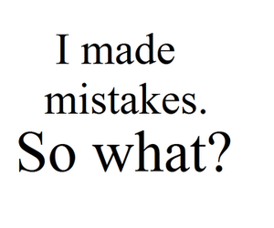 i, made, and so image