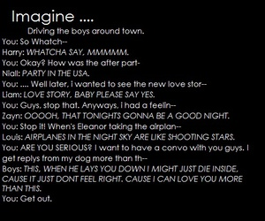 imagine, one direction imagine, and 1d image