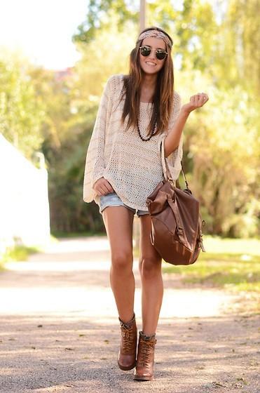 beautiful, girl, and hipi style image