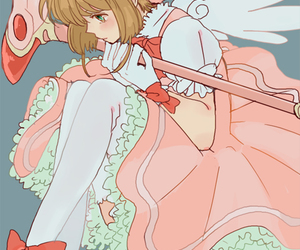 adorable, ccs, and art image