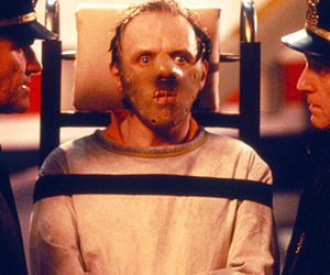 hannibal, anthony hopkins, and the silence of the lambs image