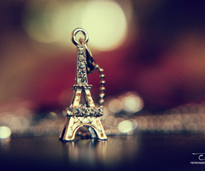 paris, cute, and love image