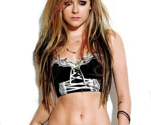 Avril Lavigne, sexy, and Avril image