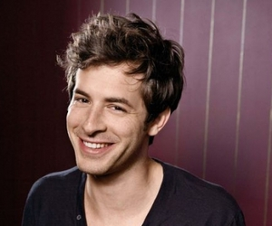 mark ronson and smile image