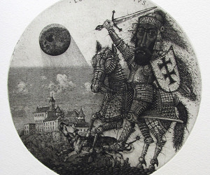 etching and konstantin kalynovych image