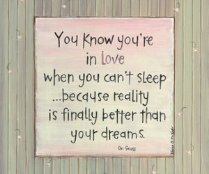 love and dreams image