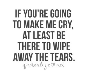 cry, fact, and quote image