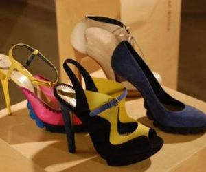 fashion, photography, and shoes image