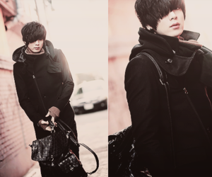 model, ulzzang, and the j image