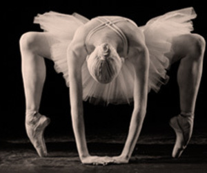 ballet and ballerina image