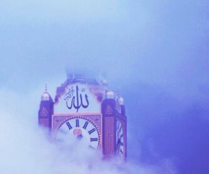islam, makkah, and الله image