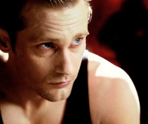 eric, Hot, and true blood image