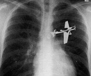 aviation, heart, and love image