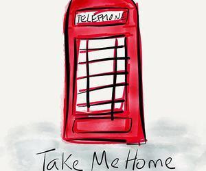 one direction, take me home, and zayn malik image