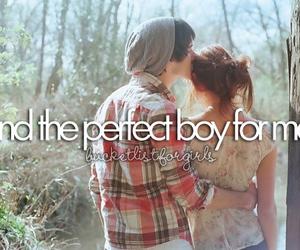 boy, boyfriend, and girl image