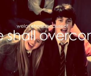 fun, brad kavanagh, and house of anubis image