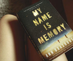 book and my name is memory image