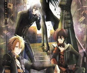 amnesia, anime, and kent image