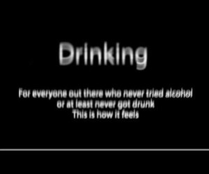 true story bro, i dont drink, and dont drive image