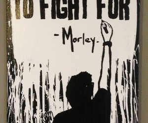 quotes, morley, and street art image