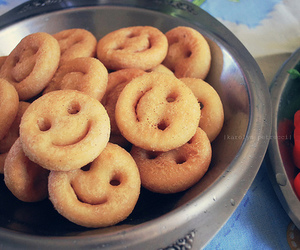 smile, food, and cute image