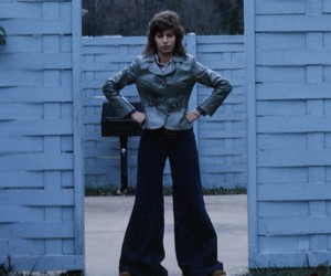 bell bottoms, vintage fashion, and sixties fashion image