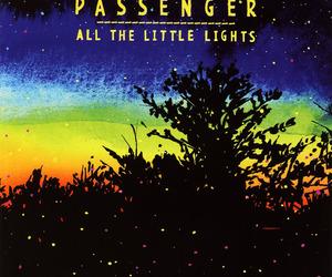 passenger, music, and album image