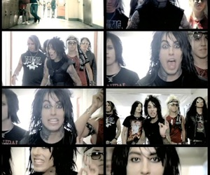 ronnie radke, situations, and escapethefate image
