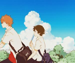 anime, the girl who leapt through time, and toki wo kakeru shoujo image
