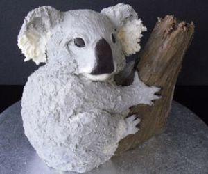 birthday, Koala, and sweet image