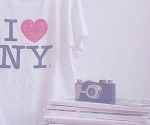 camera, ny, and new york image