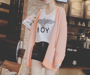 outfit, pretty, and ulzzang image