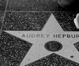 audrey hepburn and Walk of Fame image