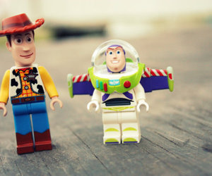 toy story and toys image