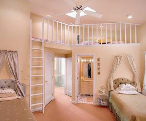 bedrooms, girly, and tumblr image