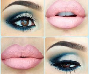 colorfull, lips, and nice image