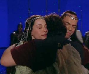 arwen, peter jackson, and elrond image