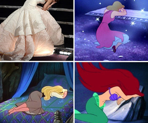 princess, disney, and Jennifer Lawrence image