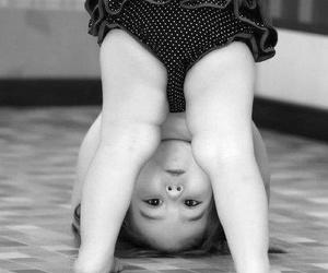 baby, eyes, and inspiring image