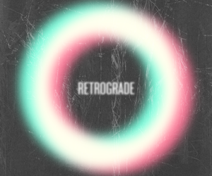 retrograde and james blake image