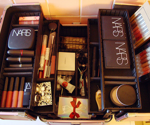 nars, make up, and makeup image