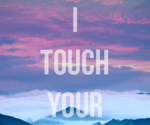 butt, quote, and touch image