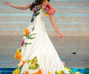 national costume, miss universe 2012, and ana yancy clavel image