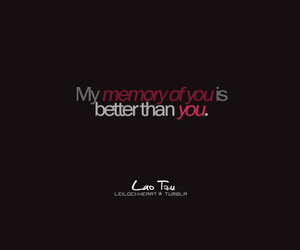 memory, quote, and better image