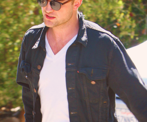 handsome, robert pattinson, and perfect boy image